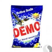 Detergent Demo manual 450gr
