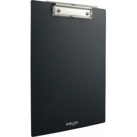 Clipboard A4 Delta D2510-01 negru