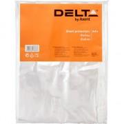 Folie A4 Delta Econom plastic lucios, 100 buc, D1003