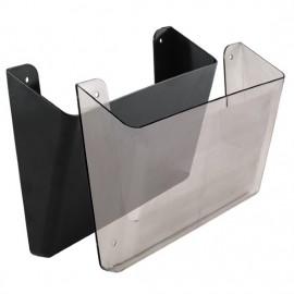 Suport vertical A4 din plastic Delta suspendabil