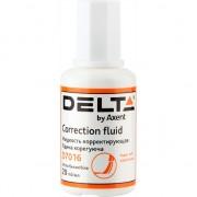 Corector cu periuta Delta 20ml