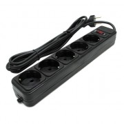 Surge Protector Power Cube 5 Sockets, 3 M
