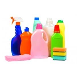 Soluții și detergenți