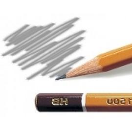 Creioane pentru desen liniar