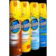 Spray p-u mobila Pronto Antipraf, 250 ml