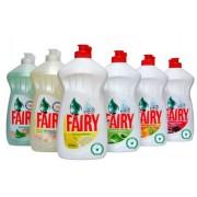 Solutie pentru vesela Fairy 500ml