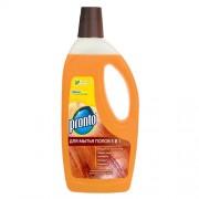Detergent lichid pentru podea din lemn Pronto 750 ml