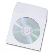 Plic pentru CD-uri (125 x 125 mm)