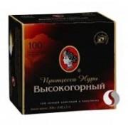 Ceai negru Princess Nuri 100 plic.