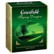 Ceai verde Greenfield Flying Dragon 100 plic*2gr cutie
