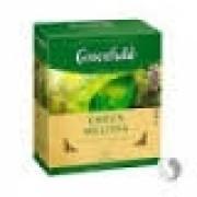 Ceai verde Greenfield Jasmine Dream 2 gr x 100 plic. cutie