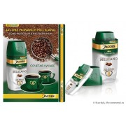 Cafea Jacobs Monarch Millicano solubilă 95 gr