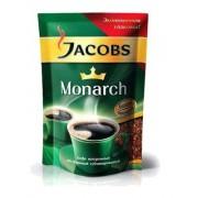 Cafea Jacobs Monarch solubilă, pachet 325 gr