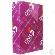 Hîrtie alba A4/300 gr/m2, 125 coli DNS Premium