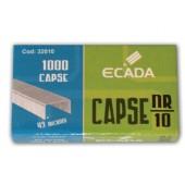 Capse nr. 10 Ecada