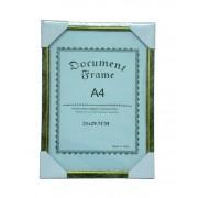 Rama p/u documente A4, plastic