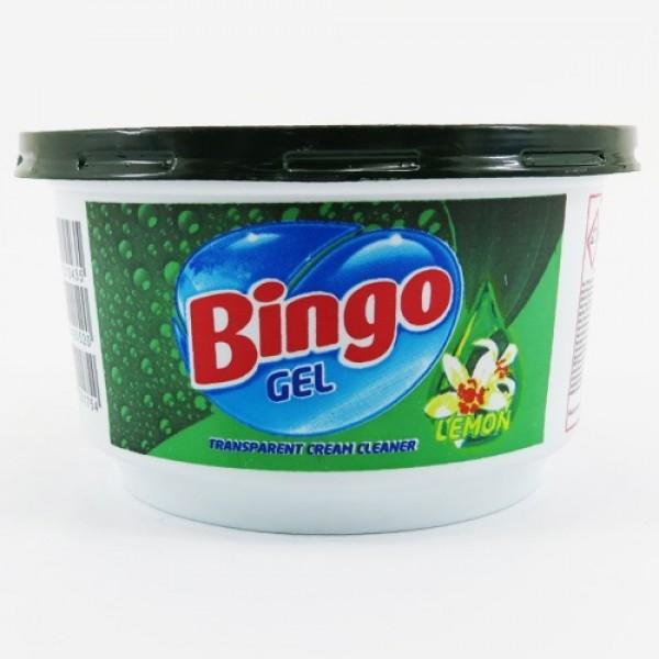 Gel pentru vesela Bingo 400 gr