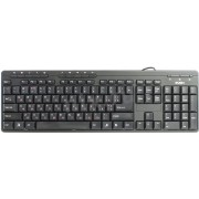 Keyboard Sven Standard 307M Black  USB