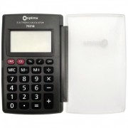 Calculator Optima 8 cifre de buzunar